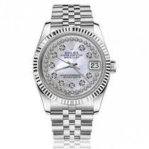 Rolex Lady-Datejust Steel 31mm United States of America, New York, New York