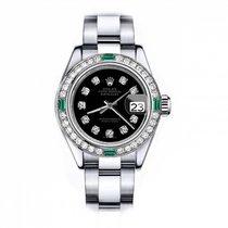 Rolex Lady-Datejust 68273 Очень хорошее Сталь 31mm Автоподзавод