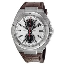 IWC Ingenieur Chronograph new Automatic Chronograph Watch with original box and original papers IW378505