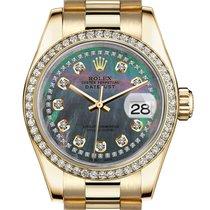Rolex Lady-Datejust 26mm United States of America, New York, New York