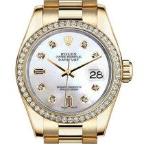 Rolex Lady-Datejust 6917 Очень хорошее 26mm Автоподзавод