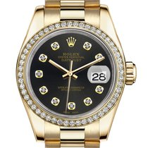 Rolex Lady-Datejust 6917 Very good 26mm Automatic United States of America, New York, New York