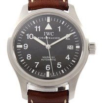 IWC 38mm Automatic IW325301 pre-owned