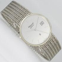 Chopard Classic Bílé zlato 32.5mm Stříbrná