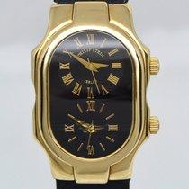 Philip Stein Yellow gold 33mmmm Quartz 1G00026 pre-owned