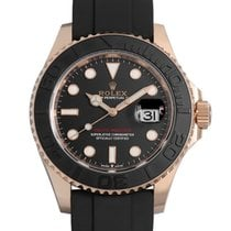 Rolex 126655 Rose gold 2021 Yacht-Master 40 40mm new United States of America, California, Newport Beach, Orange County