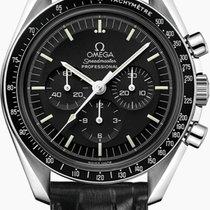 Omega Speedmaster Professional Moonwatch 311.33.42.30.01.002 Neu Stahl 42mm Handaufzug Deutschland