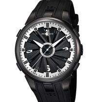 Perrelet Steel 48mm Automatic A1051-10 new