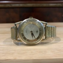 Hamilton Gold/Steel 32mm Manual winding pre-owned United States of America, New Jersey, Upper Saddle River