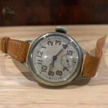 Hamilton Steel 30mm Manual winding pre-owned United States of America, New Jersey, Upper Saddle River
