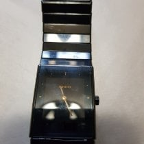 Rado Céramique 28mm Quartz 193.0324.3 occasion France, sorgues