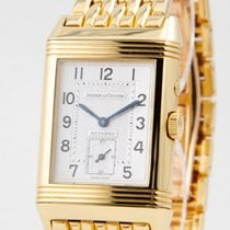 Jaeger-LeCoultre Reverso Duoface Yellow gold 26mm