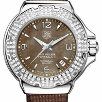 TAG Heuer Formula 1 Lady Steel 37mm United States of America, California, Moorpark
