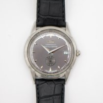 Tissot Heritage Steel 39.50mm Silver No numerals United States of America, California, Torrance