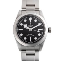 Tudor Steel 32mm Automatic 79580 pre-owned