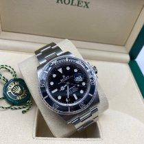 Rolex Submariner Date nové 2021 Automatika Hodinky s originální krabičkou a originálními doklady 126610LN