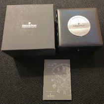 Audemars Piguet Parts/Accessories AP-Box-Montoya pre-owned Royal Oak Offshore Chronograph