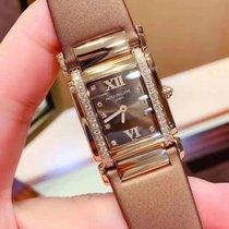 Patek Philippe Twenty~4 nuevo 2021 Cuarzo Reloj con estuche y documentos originales 4920R-001
