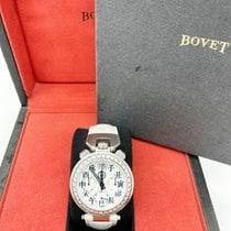 Bovet Sportster SP0002 Very good Steel 40mm Automatic UAE, Abu Dhabi