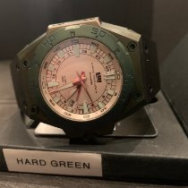 Linde Werdelin 42mm Automatic 81t1-22 pre-owned United States of America, Louisiana, Metairie