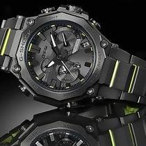 卡西欧 G-Shock MTG-B2000SKZ-1AJR 全新 碳 55.1mm 石英