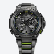 Casio Carbon 55.1mm Kvarc MTG-B2000SKZ-1AJR nov