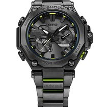 Casio G-Shock Углерод 55.1mm Черный