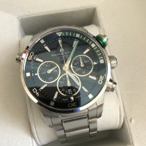 Maurice Lacroix Pontos S Steel 43mm United States of America, Florida, Miami