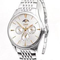 Oris Artelier Complication new Automatic Watch with original box 01781772940310782179