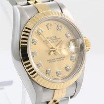 Rolex Lady-Datejust Steel 28mm Gold Australia, Pyrmont