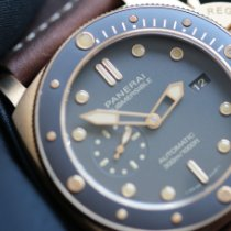 Panerai Luminor Submersible new 2020 Automatic Watch with original box and original papers PAM 00968