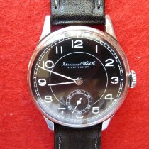 IWC Portuguese (submodel) pre-owned 35mm