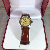 Rolex 6144 Staal 1952 32mm tweedehands