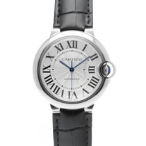 Cartier Ballon Bleu 36mm Сталь 36.6mm Cеребро