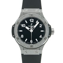 Hublot Big Bang 38 mm Сталь 38mm
