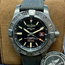 Breitling Avenger Blackbird 44 new 2019 Automatic Watch with original box and original papers V17311AT/BD74-109W