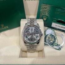 Rolex 126334 Steel 2020 Datejust 41mm new Australia