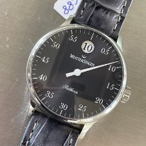 Meistersinger Salthora new 2021 Automatic Watch with original box and original papers SH907