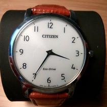 Citizen Stiletto Steel 39mm White Arabic numerals