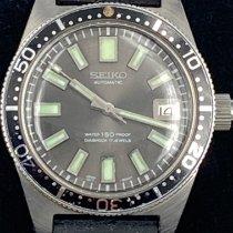 Seiko Acier 37mm Remontage automatique 6217-8001 occasion France, ESCRAGNOLLES