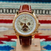 Breitling Rose gold Automatic Breitling Bentley Tourbillon H18841 new