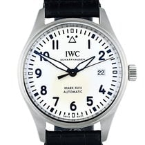 IWC Pilot Mark new 2018 Automatic Watch only IW327012