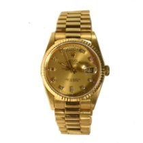 Rolex Day-Date 36 118238 Very good Yellow gold 36mm Automatic United States of America, Florida, Miami