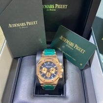Audemars Piguet Rose gold 41mm Automatic 26331OR.OO.1220OR.01 new United States of America, Iowa, Des Moines