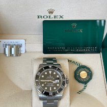 Rolex Submariner Date 116610LN Unworn Steel 40mm Automatic United States of America, Maryland, Silver Spring, Maryland