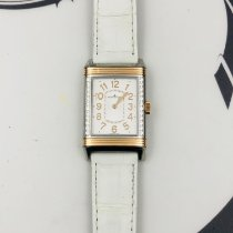 Jaeger-LeCoultre Women's watch Grande Reverso 24mm Manual winding new Watch only