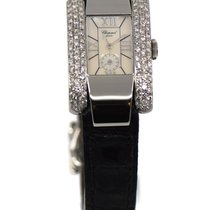 Chopard La Strada Steel 24mm Mother of pearl United States of America, New York, New York