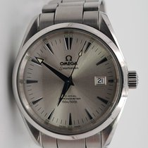 Omega Steel 39mm Automatic 25033000 pre-owned