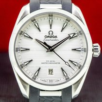Omega Steel 38mm Automatic 37159 pre-owned United States of America, Massachusetts, Boston