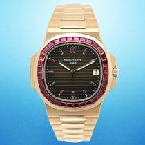 Patek Philippe Rose gold 40.5mm Automatic 5723/112R-001 new United States of America, New York, New York